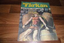TARKAN  # 11 --  1. Auflage vom 17.5.1973 // Geburtstag ??