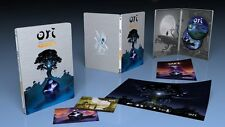 Ori and the Blind Forest: Definitive Edition (PC) Limited Steelbook!Eng. /french