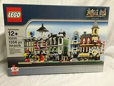 Lego 10230 Creator Expert Mini modulars New Sealed PERFECT
