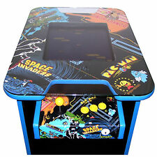 Multi Game themed Arcade Machine  - 60 Retro Games, Pacman, Donkey Kong, Dig Dug