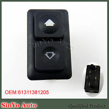 5Pin Illuminated Electric WINDOW SWITCH For BMW 3 Series E30 320i 61311381205