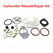 Carby Rebuild Kit For Briggs & Stratton Master Overhaul Nikki Carburetor 796184