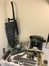 Kirby G4 Upright Vacuum Cleaner  with Attachments Works Tech Drive Shampoo