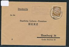 99908) Landpost Ra2 Schilde über Dramburg, DS 1939