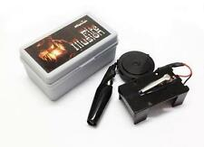 Fire Ignition Flash Illusion Magic Trick,stage magic,fire magic Accessories
