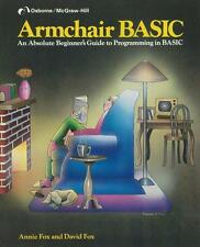 Armchair BASIC: An absolute beginner's guide to programming in BASIC
