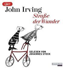 Irving, John - Straße der Wunder - CD