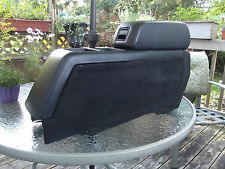 1992-1993 Cadillac Eldorado 2-Dr Black Center Console Assembly Complete OEM Used