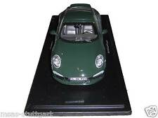 Porsche 911 (991) Club Coupe - Exclusiv Modell 1:18 - WAX20140009 - neu