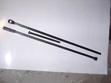 """MG TD TF TC Jack handles and 12"""" tommy"""
