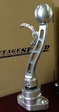 VW Beetle Shifters made by Vintage Speed CNC Rapid Black Mamba Club Sport