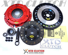 XTD STAGE 2 CLUTCH & PRO-LITE FLYWHEEL KIT 90-93 MIATA MX-5 1.6L