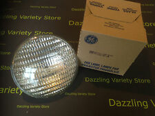 1x GE PAR 56 300W 230V Wide Flood Lamp WFL Disco Light Bulb Lamp Bubble UK GX16d