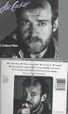 CD--JOE COCKER--CIVILIZED MAN