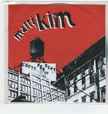 (ET412) Matt & Kim, Yea Yeah - DJ CD
