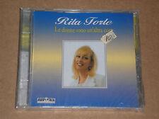 RITA FORTE - LE DONNE SONO UN'ALTRA COSA - CD 2a STAMPA SIGILLATO (SEALED)