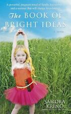 NEW The Book of Bright Ideas: by Sandra Kring Paperback Book (English) Free Ship