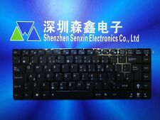 Genuine ASUS K42J X43 X43B A43S A42 K42 A42J X42J K43S UL30 Keyboard UK English