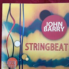 JOHN BARRY: STRINGBEAT 2012 Hallmark CD 1961 recording