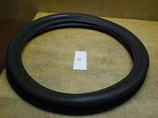NOS Vintage Factory Second BW Bicycle Tires 26x2.125 Schwinn Shelby &  #21