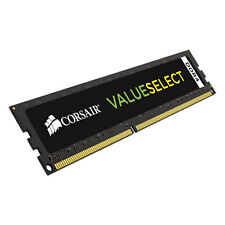 CORSAIR ValueSelect 8GB 288-Pin DDR4 2133 Desktop Memory CMV8GX4M1A2133C15