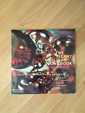 The Gerry Mulligan Song book Volume 1 LAE 12128 Microgroove Vogue Records