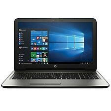 NEW HP NOTEBOOK 15-BA069NR 15.6'' HD LAPTOP AMD A10-9600P 6GB 1TB WIN10 DVD+/-RW