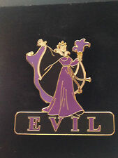 Disney DisneyShopping.com - Snow White Evil Queen Expressions Series Pin LE 250