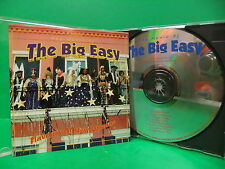 The Music Of The Big Easy V/A 1998 NM CD Excelsior EXL2445