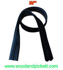 CLASSIC MINI - SLIDING WINDOW DOOR FRAME RUBBER SEAL For Mk1 & Mk2 Minis 14A7167