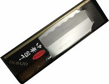 Japanese Chinese Style Kitchen Chef Knife ST510 Made in Japan S-1564