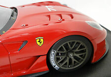 MR Ferrari 1 18 Car Carousel Red Rare Model Only 99 Ever Made Worldwide Bbr