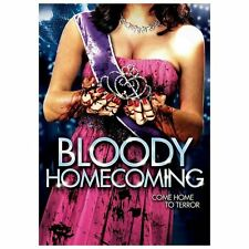 Bloody Homecoming (DVD, 2013)