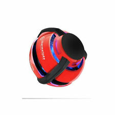 Thermaltake CLN0041 GOrb II Speedy Red Blue LED Compact Notebook Cooler