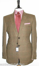 MENS LUXURY BNWT DUCHAMP LONDON TAILORED-FIT HUNTING/HACKING BLAZER/JACKET 40R