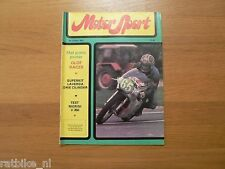 MS7702-HEUGA TEAM CROSS,MOTO MORINI,LAVERDA,WANKEL