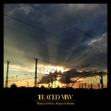 The Cold View-wires of woe, Ways of waste