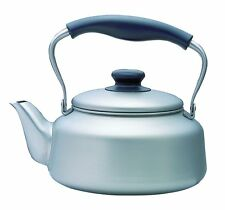 NEW Yanagi Sori Stainless Steel Kettle Matte From Japan F/S