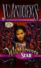 Star (Wildflowers), V.C. Andrews, 0671028014, Book, Good