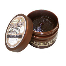 Baviphat Black Sugar Honey Scrub Healthy Beauty Skin Care Exfoliators Healing