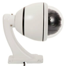 1200TVL HD 30X Zoom PTZ IR Day Night Dome Outdoor Dustproof CCTV Security Camera