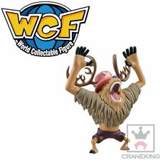 One Piece Animal WCF World Collection Figure Wakore Zoo vol5 Boso Chopper