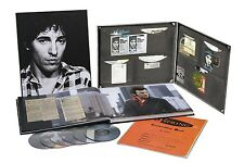 BRUCE SPRINGSTEEN - THE TIES THAT BIND: THE RIVER COLLECTION 6 CD NEU