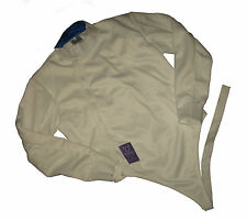 """Fencing 3 Weapon Women's L/H 350 NW Stretchy (Jacket) US Size 34""""-35"""""""