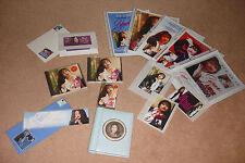 SELENA QUINTANILLA PEREZ -  2 RARE AMOR PROHIBIDO CD'S, CASSETTE + FREE ITEMS #4