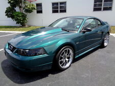 Ford: Mustang GT Coupe