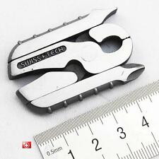 K16 Outdoor survival multi tool kit 3 in1 Pocket folding mini screwdriver clamp1