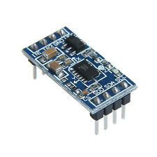 MMA7455 inclinometer Accelerometer Sensor Module Digital for Arduino,SPI / I2C