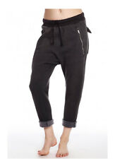 Wildfox Couture Ryan's Joggers In Dirty Nero Size S