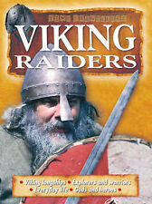 Vikings and Raiders (My First Book of...) (Time Travellers), TickTock Books
